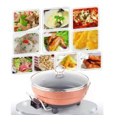 Hình ảnh Bep Ga, Mua bếp điện HD074, bếp nướng điện bbq queens sony gr915l không bằng nồi này - Bếp lẩu nướng điện nhập khẩu Osaka, Giá Hủy Diệt
