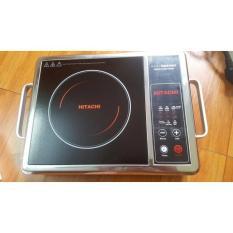 Hình ảnh Bếp hồng ngoại Hitachi cao cấp model DH-988 siêu bền