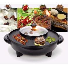 Hình ảnh Bếp lẩu nướng đa năng osaka