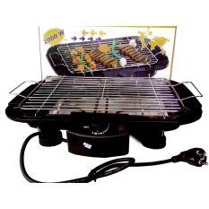 Hình ảnh Bếp nướng điện cao cấp không khói Electric barbecue grill 2000W