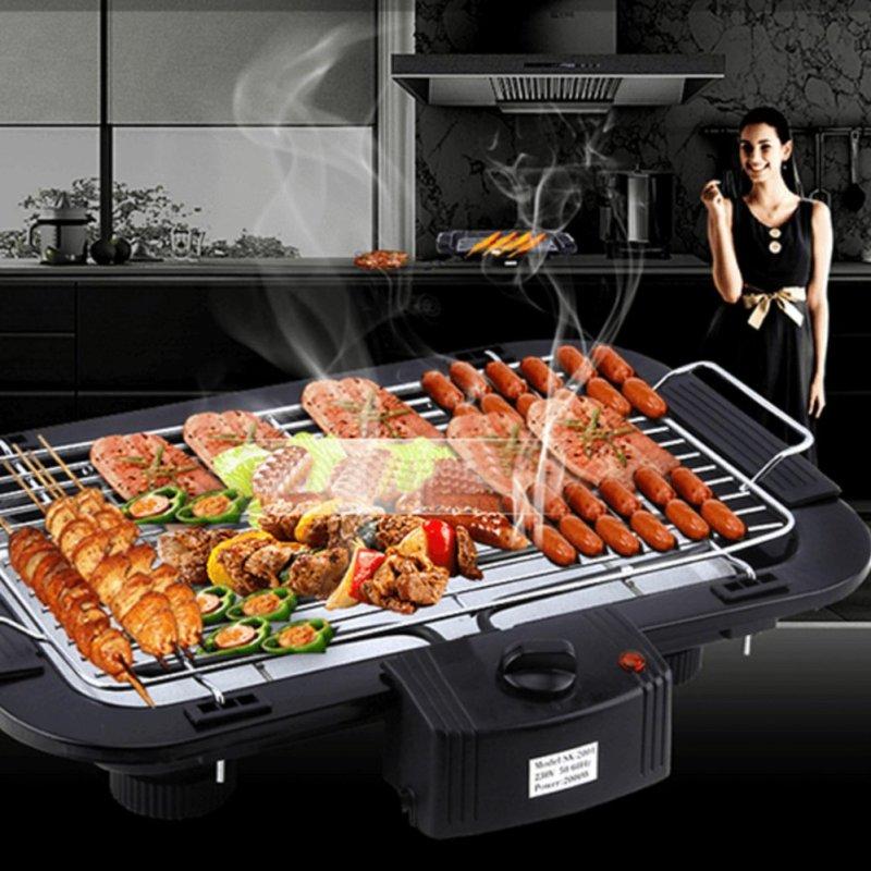 Bảng giá Bếp nướng điện không khói BBG 01RE68 Điện máy Pico