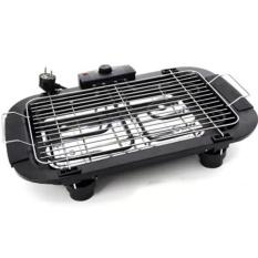 Hình ảnh Bếp nướng điện không khói Electric Barbercue Grill (Đen)