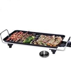 Bếp nướng điện không khói Eross KG-199 (Đen)