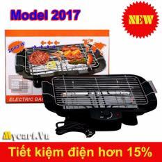 Giá Bán Rẻ Nhất Bếp Nướng Điện Khong Khoi Mẫu 2017