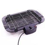 Bếp nướng không khói Electric Barbecue Grill 2000W (Đen)(Black)