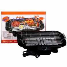 Bếp Nướng Không Khói Electric Barbecue Grill 2000W Thế Hệ Mới 2018