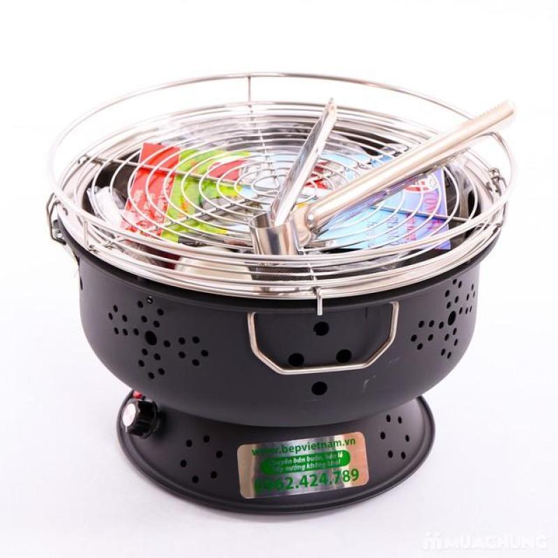 Bảng giá Bếp nướng than hoa Nam Hồng BN300 Điện máy Pico