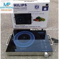 Hình ảnh BH 12T Bếp hồng ngoại PHILPS HR2015 Thái Lan