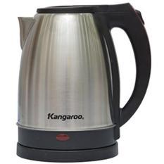 Giá Bán Binh Đun Sieu Tốc Kangaroo Kg338 Inox Kangaroo