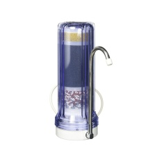 Bình lọc nước made in USA: APEX Countertop Drinking Water Filter - Alkaline
