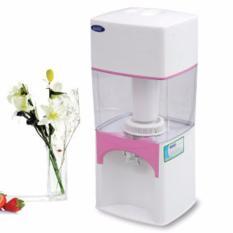Hình ảnh Bình lọc nước Matsu H026 22 lít (Trắng hồng)