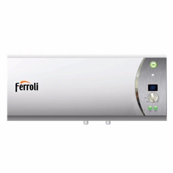 Bảng giá Bình nóng lạnh Chống Giật Ferroli VERDI-30SE 30L (Trắng)