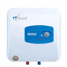 Bình nóng lạnh Rossi TI Smart 20 lít  Tráng men kim cương nhân tạo