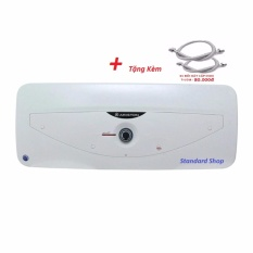 Hình ảnh Bình nước nóng Ariston Slim SL15B + Tặng 02 dây cấp lắp bình - Chất Lượng Cao