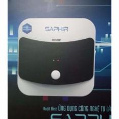 Bình nước nóng chống giật ROSSI SAPHIR RS 22 SQ (20 lít)