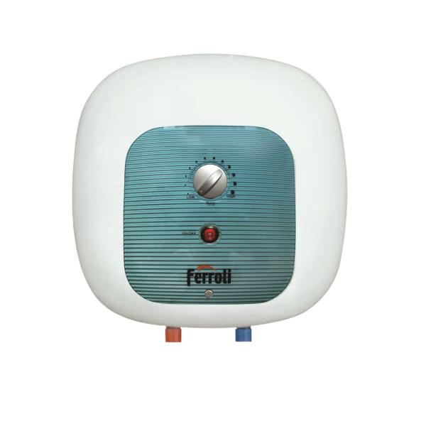 Bảng giá Bình nước nóng Ferroli CUBO E có chống giật (15L)
