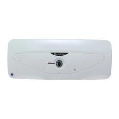 Bảng giá Bình nước nóng gián tiếp Ariston Slim 20B (20 Lít) Ngang Chất lượng cao