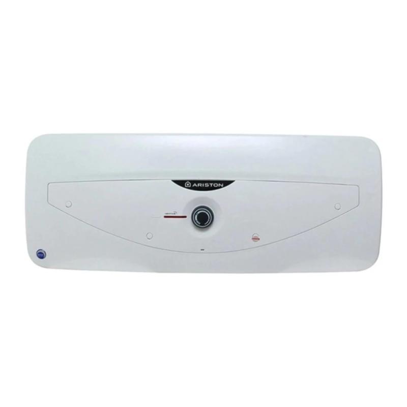 Bảng giá Bình nước nóng gián tiếp Ariston Slim SL 15B (15 Lít) Ngang