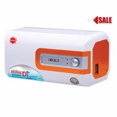 Bảng giá Bình nước nóng gián tiếp R15Di - 2500W (Trắng)