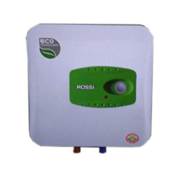 Bảng giá Bình nước nóng lạnh Rossi Eco 15L chống giật -Chất lượng cao