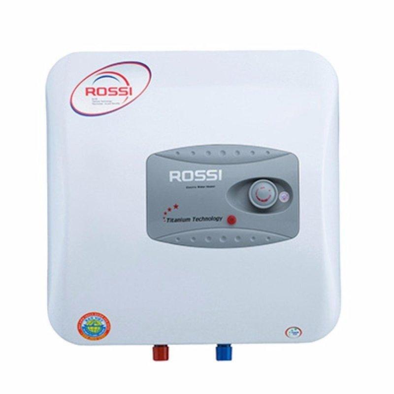 Bảng giá Bình Nước Nóng Rossi  R20 Ti (Trắng) Chất lượng cao Điện máy Pico