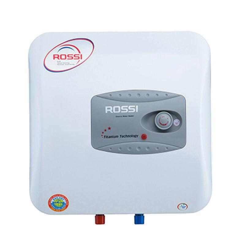 Bảng giá Bình Nước Nóng Rossi  R20 Ti (Trắng)(White) Điện máy Pico