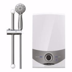 Bảng giá Bình nước nóng trực tiếp không bơm Ariston SM45E-VN Công suất 4500W