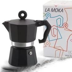 Hình ảnh Bình pha cà phê moka espress 12 cup