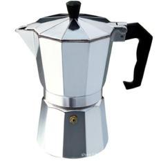 Hình ảnh Bình pha cafe moka espress 2 cup phong cách Ý