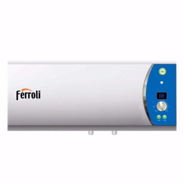 Bảng giá Bình tắm nóng lạnh Ferroli VERDI-15AE 15L (Trắng) Chất lượng cao