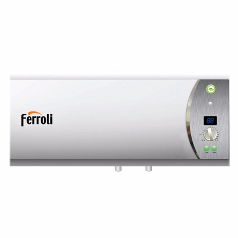 Bảng giá Bình tắm nóng lạnh Ferroli VERDI-15SE 15L (Trắng)