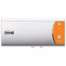Bình tắm nóng lạnh Ferroli VERDI-20TE 20L (Trắng)