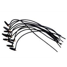 Hình ảnh Bộ 10 sợi IC đánh tia lửa điện magneto mini du lịch đa năng(đen)