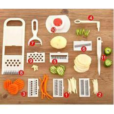 Hình ảnh Bộ 11 món nhà bếp