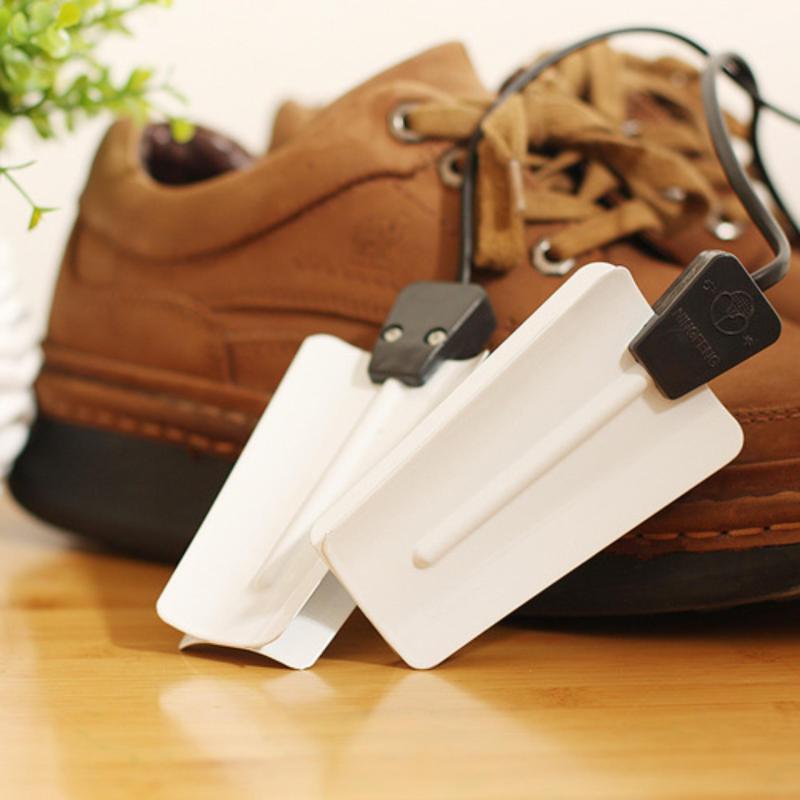 Bộ 2 máy sấy khô giày và khử mùi hôi