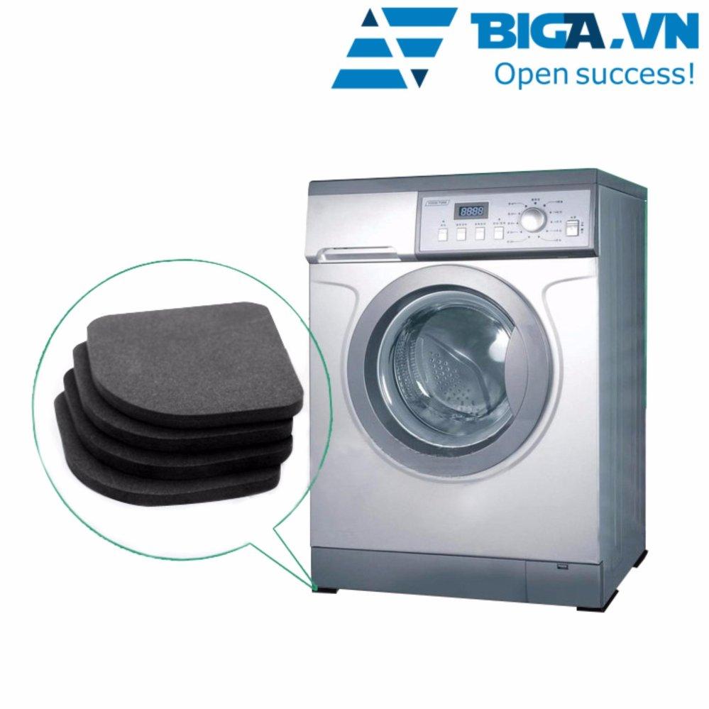 Hình ảnh Bộ 4 Chân Đế Giảm Rung Máy Giặt Khi Vắt Thông Minh US04271
