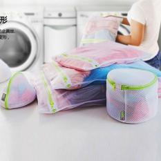 Hình ảnh Bộ 4 túi giặt quần áo tiện dụng cho máy giặt