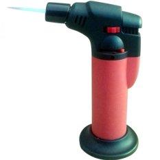 Hình ảnh Bộ đèn khò hàn gas MINI HENG CHEN T-02 và 1 lon sạc gas đa năng