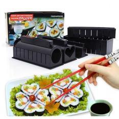 Hình ảnh Bộ Dụng Cụ Làm Sushi 11 Món Chế Biến Món Sushi