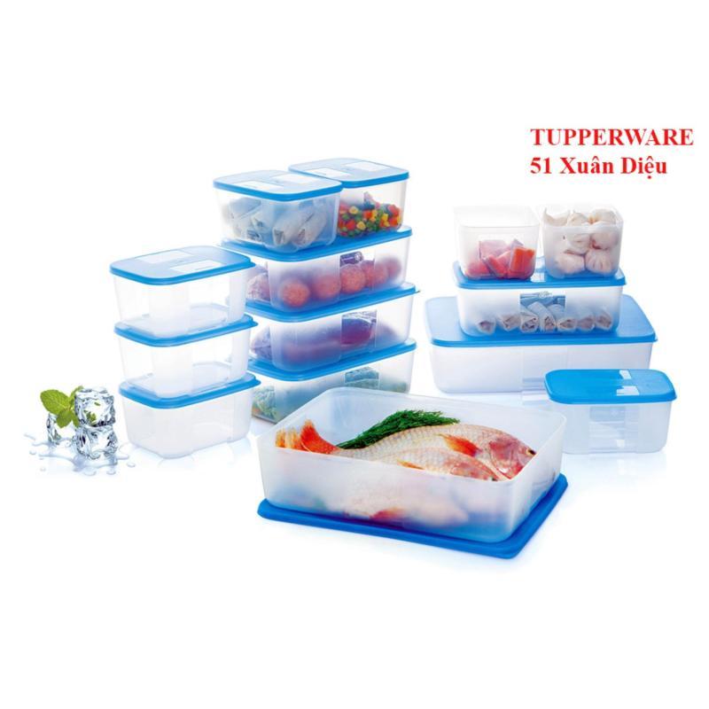 Bộ trữ đông freezermate (14 hộp)