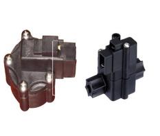 Hình ảnh Bộ Van áp thấp và Van áp cao dùng cho máy lọc nước RO (dùng điện)