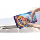 Bột vệ sinh lồng máy giặt Hàn Quốc 450g Cao cấp