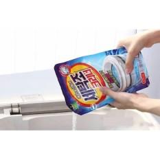 Hình ảnh Bột vệ sinh lồng máy giặt Hàn Quốc 450g Cao cấp