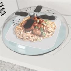 Hình ảnh BUYINCOINS Lò Vi Sóng Thực Phẩm Đầm Xòe Di Chuột RefrigeratorAnti-Phún Xạ Bao Da có Lỗ Thoát Hơi Nước-quốc tế