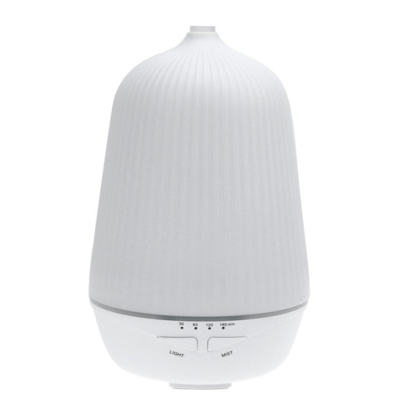 Bảng giá Cartoon Perfume Machine Ultrasonic Anion Aromatherapy Humidifier (White) - intl