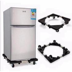 Hình ảnh Chân đế cho tủ lạnh có bánh xe