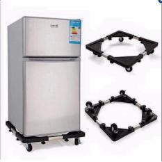 Hình ảnh Chân đế đặc biệt dành cho tủ lạnh có bánh xe(đen -2029)