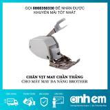 Bán Chan Vịt May Chần Thẳng 7Mm May May Đa Năng Brother Hồ Chí Minh Rẻ