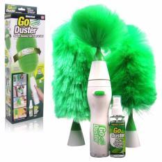 Hình ảnh Chổi điện Đa năng Go Duster 5 in 1