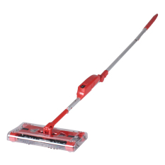 Hình ảnh Chổi điện không dây Swivel Sweeper G6 (Đỏ)